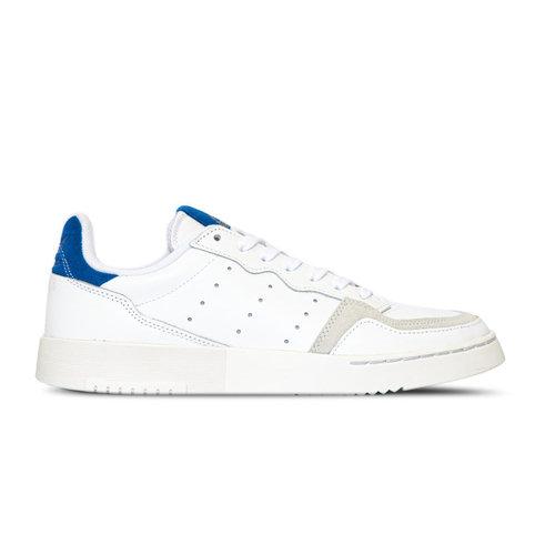 Supercourt White Team Royal Blue EF5885