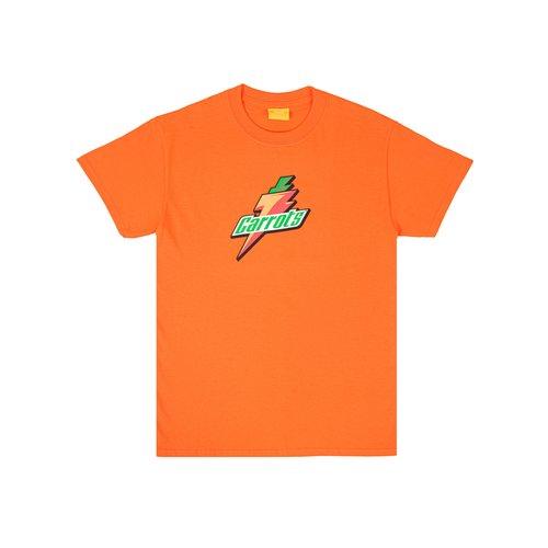 Carrotade Tee Orange CRTSSP 0003