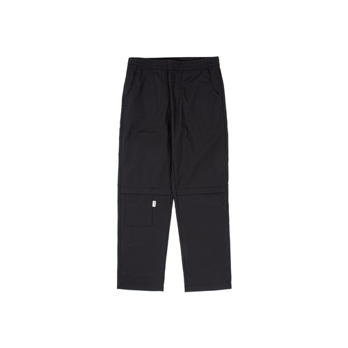 Packer Pants Black AW21 075P