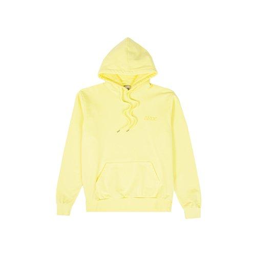 Hankar Yellow Hoodie AW21 079H