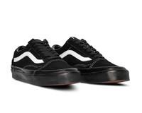 Vans Old Skool 46 Dx Anaheim  Black White Black  VN0A54F39XN1