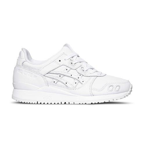 Gel Lyte III OG White White 1201A257 100