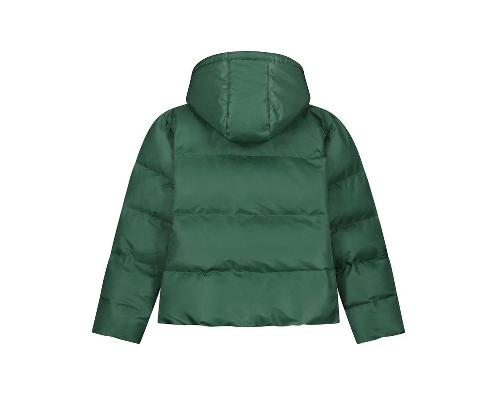 Daily Paper Epuffa Jackets Green Pin 2122032