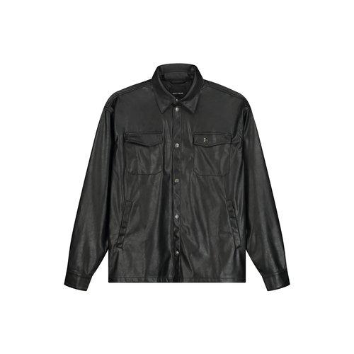 Lashawn LS Shirt Black 2121076