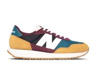 New Balance MS237HR1 Workwear Brown Burgundy