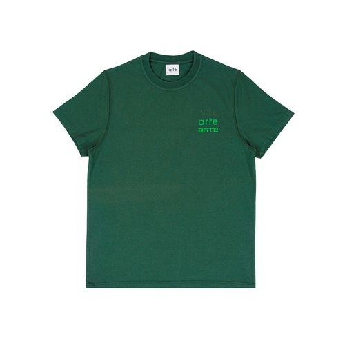Tissot Multi Logo Green AW21 072T2