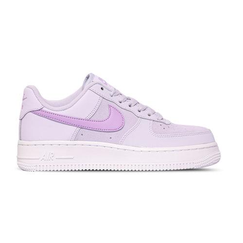 WMNS Air Force 1 '07 ESS Pure Violet Lilac White DN5063 500