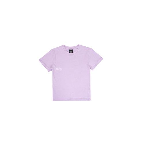 Kids Tee Lavender BCY1020 024