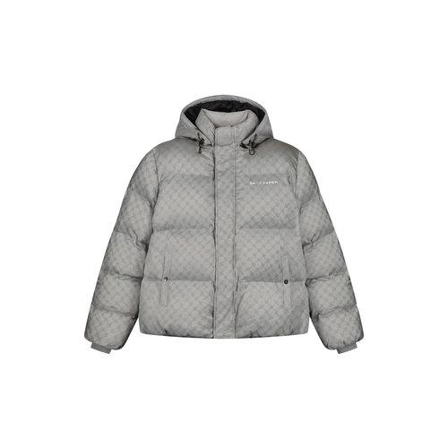 Lavan Puffer Grey 2121101