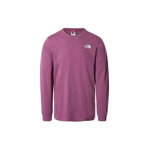 Simple Dome LS Pikes Purple NF0A3L3B0H5