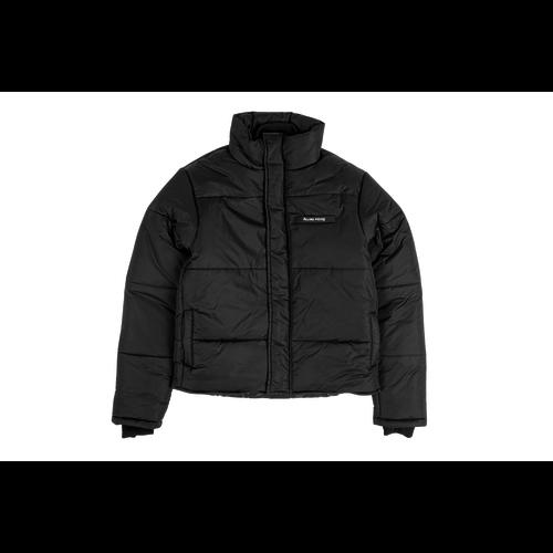 Puffer Jacket Black 862220 1861