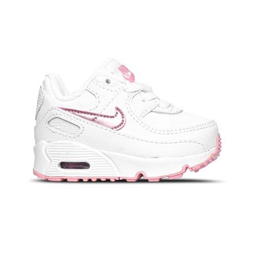 Air Max 90 TD White Pink Glaze CD6868 115