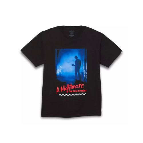 X Nightmare On Elm Street Tee Black VN0A5433BLK
