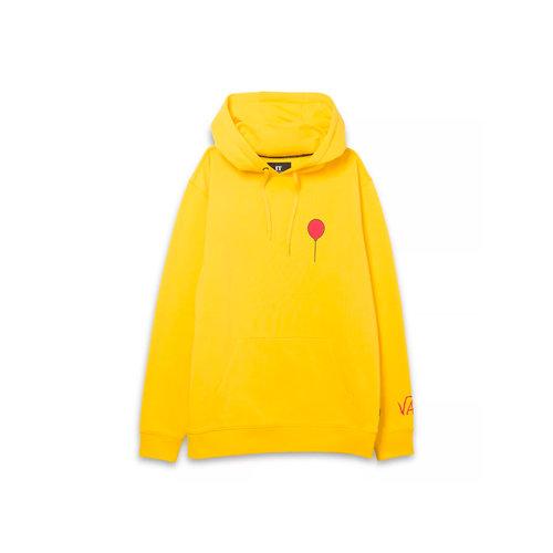 X It Float Hoodie Terror Yellow VN0A4RVVZPM