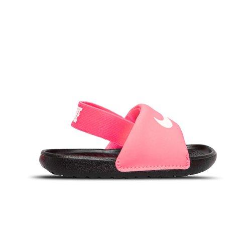 Kawa Slide TD Digital Pink White Black BV1094 610