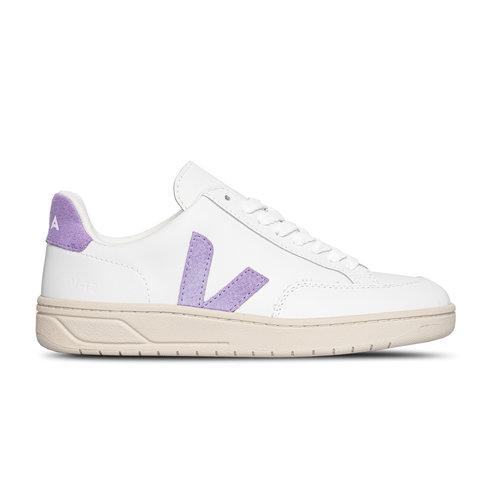 V12 Leather Extra White Lavendel XD022704A