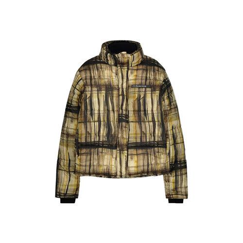 Puffer Jacket Print Camo 902782 1688