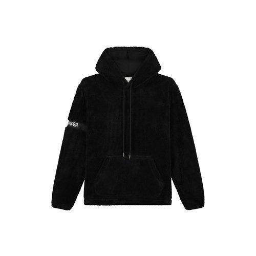 Sherpa Captain Hoodie Black 2123058