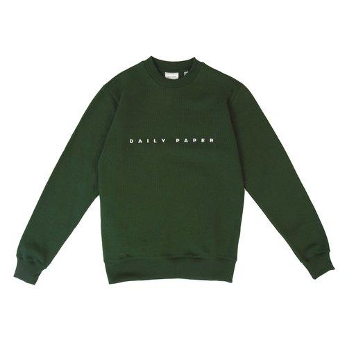 Alias Sweater Mountain Green 2123067
