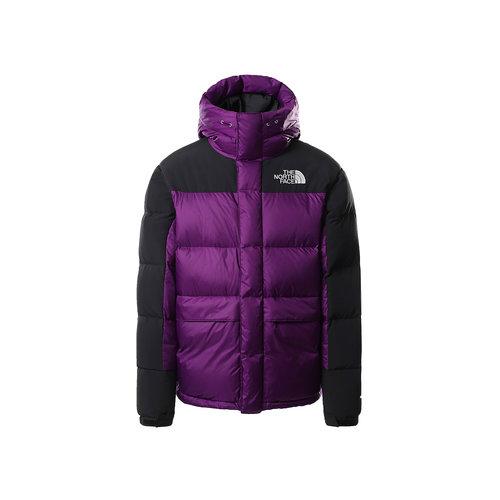 Himalayan Down Parka Gravity Purple NF0A4QYXJC0