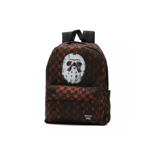 X Friday The 13th Old Skool Printed Bag VN0A5KHQZPL