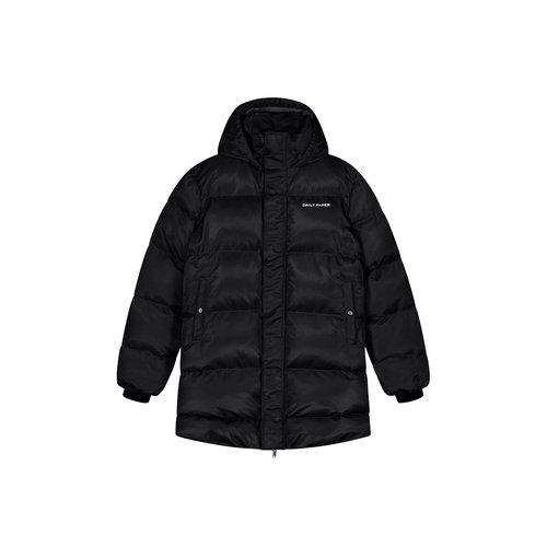 Epuffa Mid Jacket Black 2022070 4