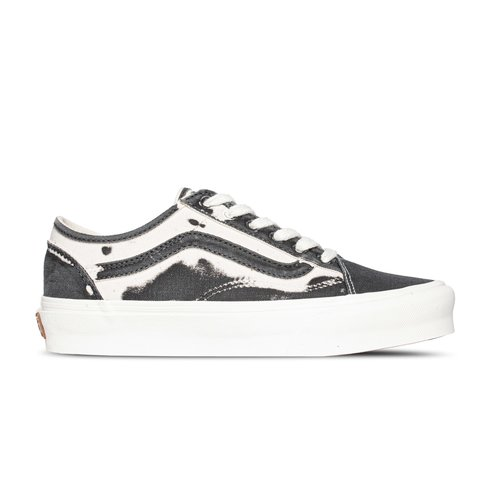 Old Skool Tapered Eco Theory Aphalt Naturel VN0A54F48CO