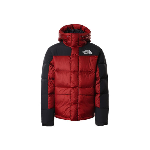 Himalayan Down Parka Brick House Red NF0A4QYXBDQ