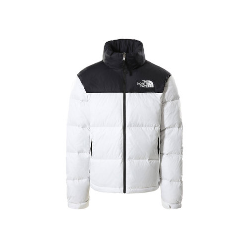 1996 Retro Nuptse Jacket White NF0A3C8DFN41