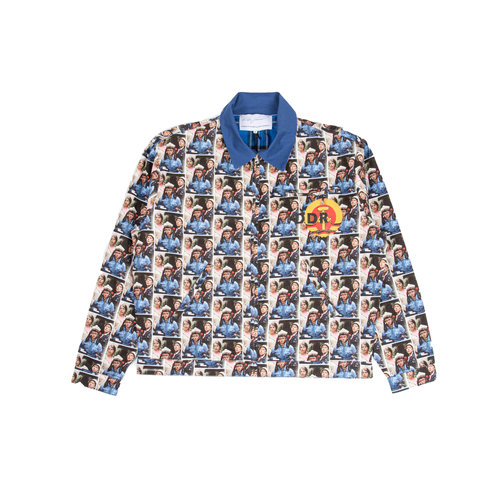 Sontagsmarkt OA Jacket All Over AW2021042