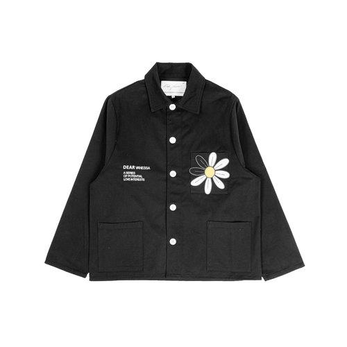 Daisy Jacket Black AW2021026