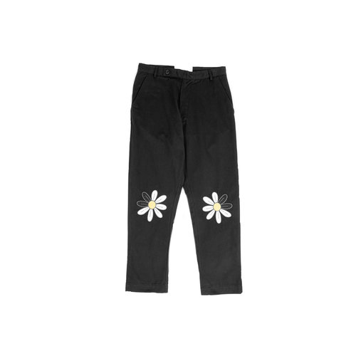 Worker Pants Black AW2021038
