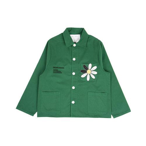 Daisy Jacket Green AW2021027