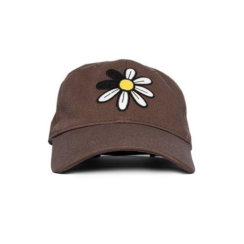Daisy Teachers Cap Brown AW2021044