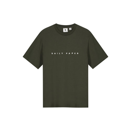 Alias Tee Forest Green 2021104 22