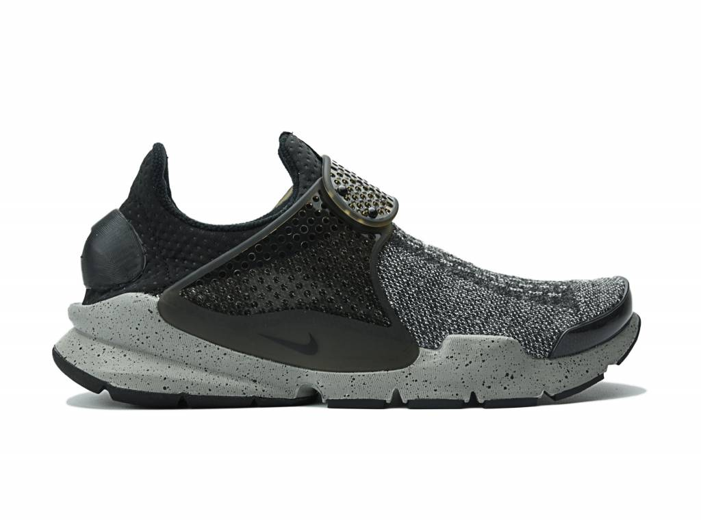 factory authentic 03493 75db0 Sock Dart SE Premium Black White University Red 859553 001 will be added to  your shopping card