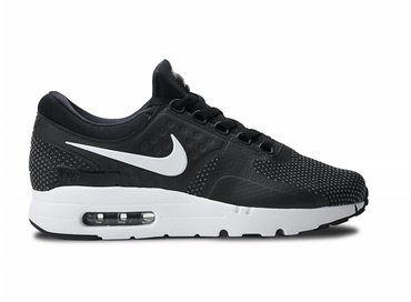 Nike Air Max Zero Essential Black/White/Dark Grey 876070 004