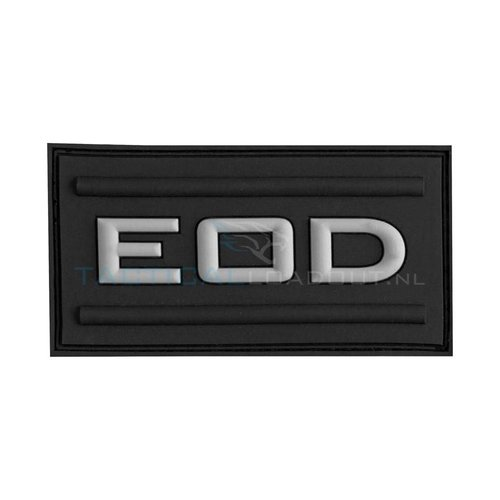 Jackets to Go EOD PVC Patch Swat