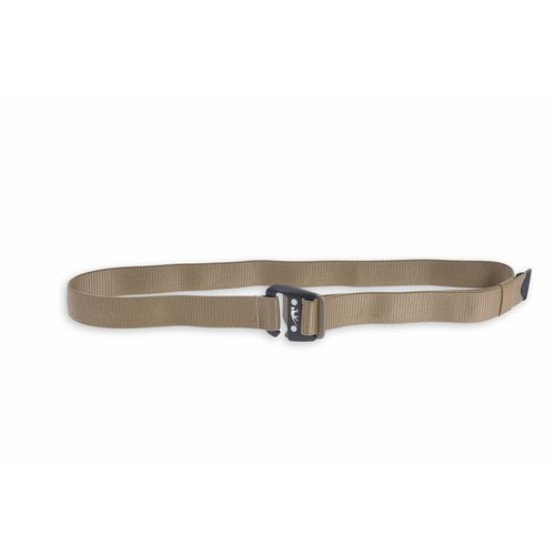 Tasmanian Tiger TT Stretch Belt 32mm Coyote