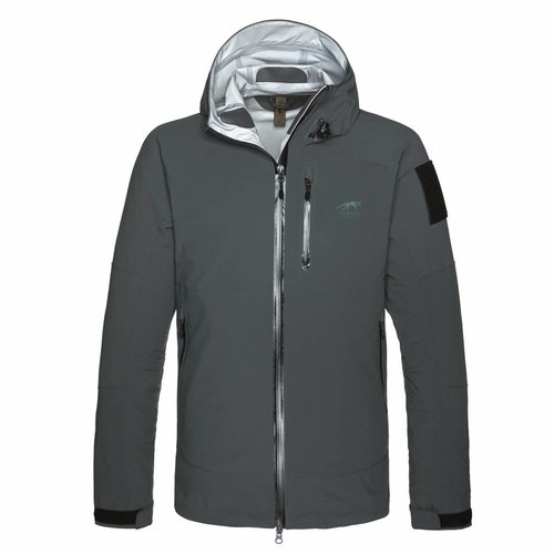 Tasmanian Tiger TT Dakota Rain M'S Jacket MK II Darkest Grey