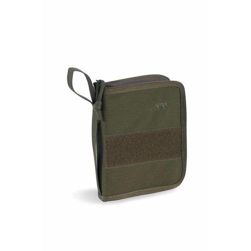 Tasmanian Tiger TT Tactical Field Book Olive