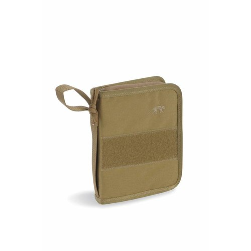 Tasmanian Tiger TT Tactical Field Book Khaki