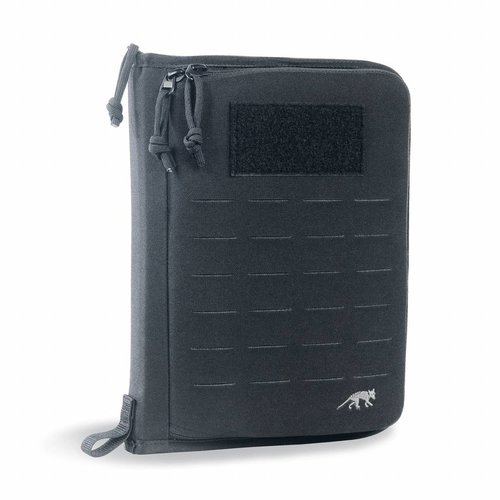 Tasmanian Tiger TT Tactical iPad Cover Zwart