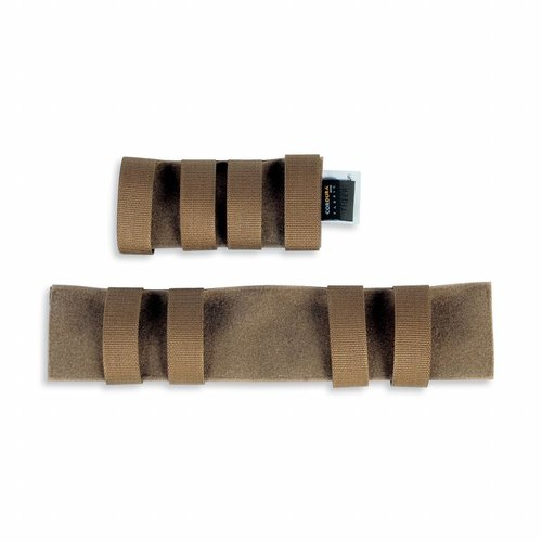 Tasmanian Tiger TT Modular Patch Holder Set Coyote