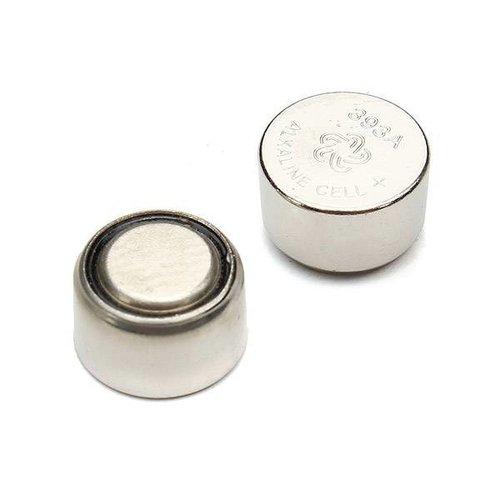 TaloGear LR754 / AG5 Knoopcel / Batterij 1,55V Lithium