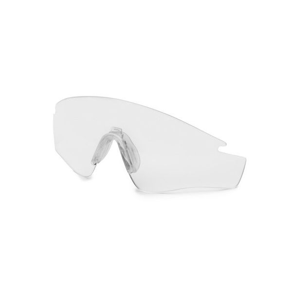 Revision Sawfly Max-Wrap Clear Lens