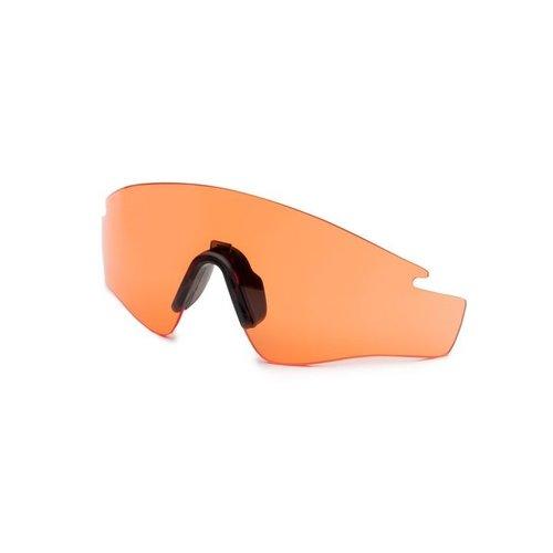 Revision Sawfly Max-Wrap Orange Lens