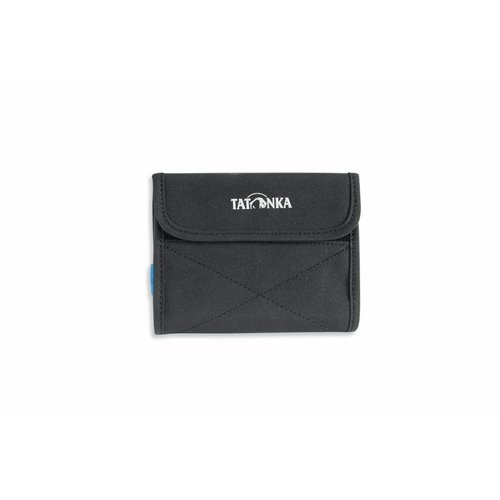 Tatonka Portemonnee Euro Wallet Zwart