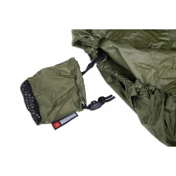 Tatonka Rain Cover S Olive