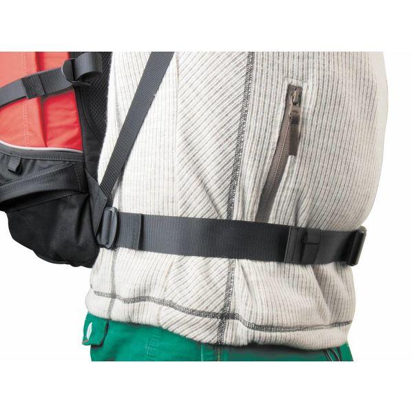 Tatonka Backpack Hip Belt 38mm Black